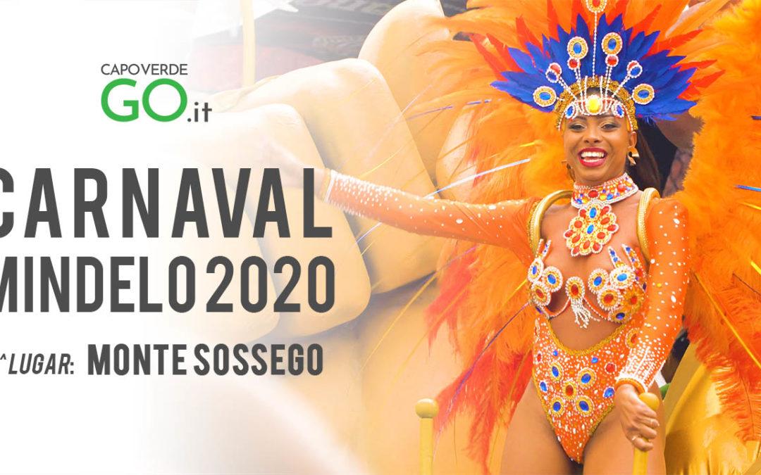 Carnevale Capo Verde | Monte Sossego vince l'edizione 2020 del Carnevale di Mindelo