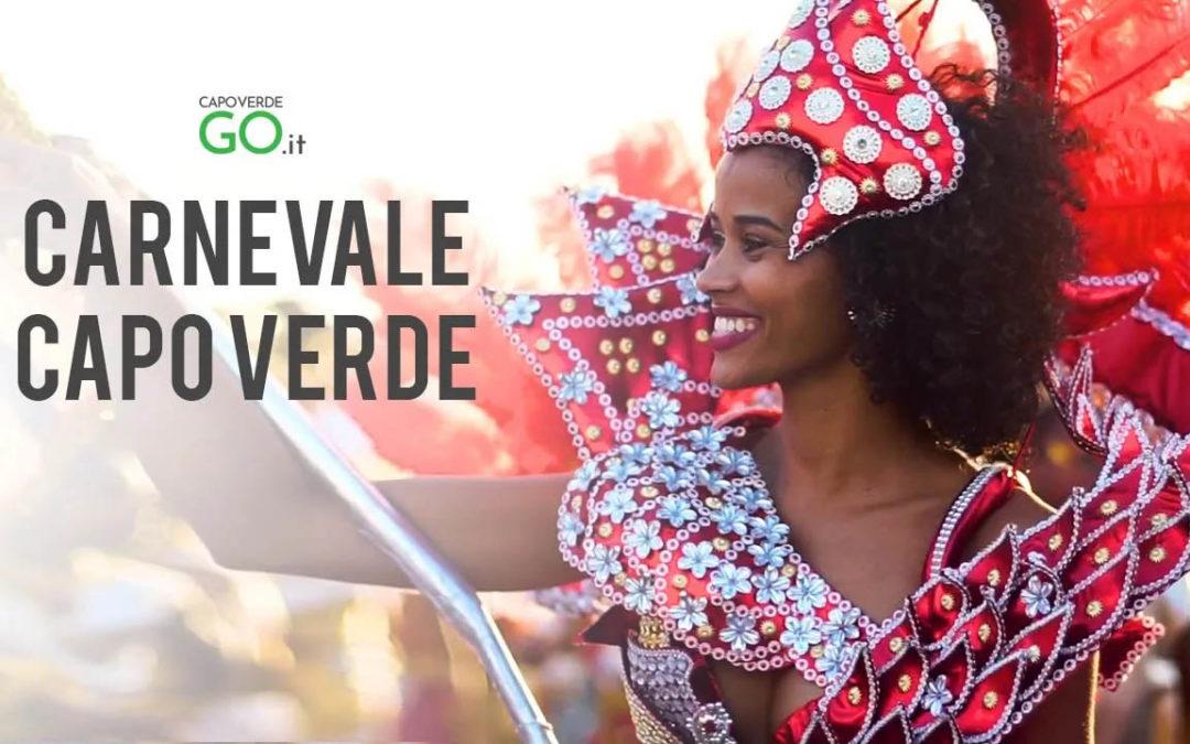 Carnevale a Capo Verde: 20/26 Febbraio 2020 | Guarda il video