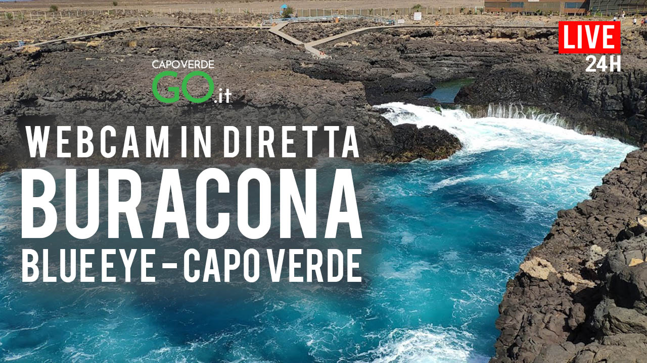 buracona blue eye webcam live