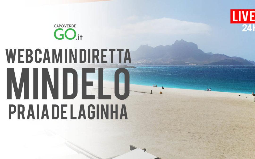 Webcam Mindelo – isola di São Vicente | Praia de Laginha | LINK DIRETTO